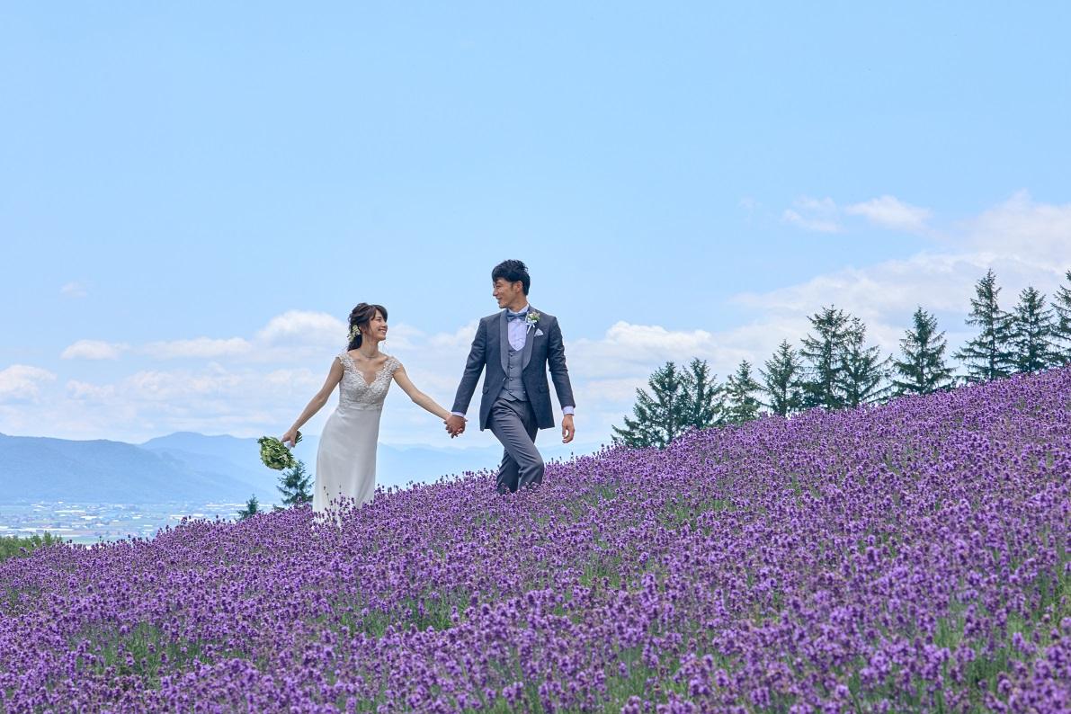 <p>二人でのご結婚式だからこそ、しっかり残したい!<br /> ロケーションフォト・ツアー</p> 2
