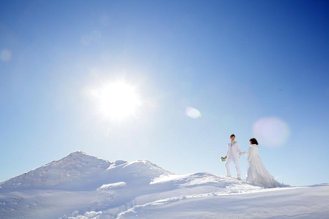 <p>二人でのご結婚式だからこそ、しっかり残したい!<br /> ロケーションフォト・ツアー</p> 5