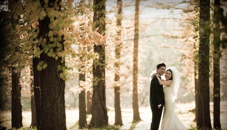 <p>二人でのご結婚式だからこそ、しっかり残したい!<br /> ロケーションフォト・ツアー</p> 3