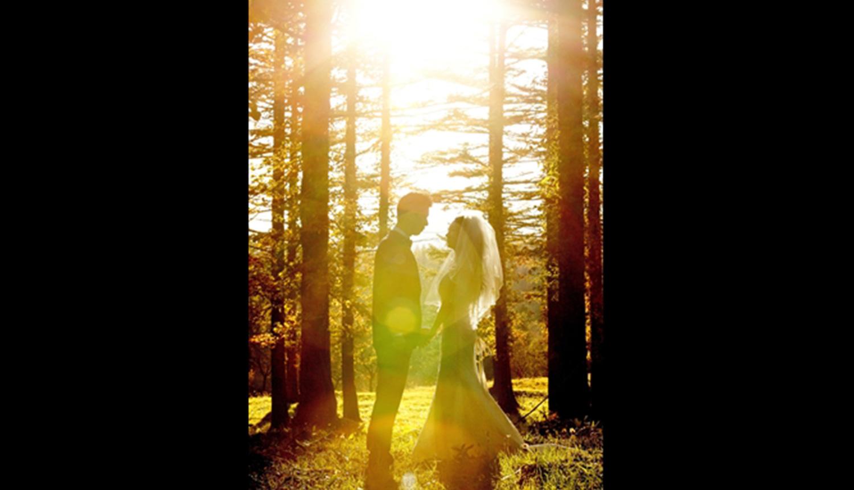 <p>二人でのご結婚式だからこそ、しっかり残したい!<br /> ロケーションフォト・ツアー</p> 4