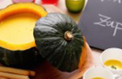 <p>この時期ならではの魅力2<br /> 秋のご会食</p> 4