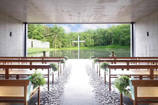 <p>水の教会 装飾特典</p> 1